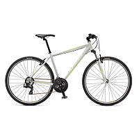"Велосипед 28"" Schwinn Searcher 4 man 21-speed Hybrid man рама- 19"" 2016 grey"