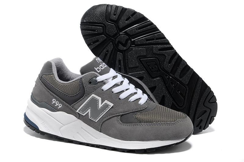 Кроссовки мужские New Balance 999 / NBC-054 (Реплика)