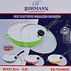 Сковорода Bohmann BH 7524 WCR