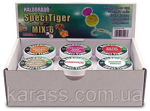 HALDORÁDÓ SPÉCITIGER - MIX-6