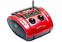 Бумбокс Golon MP3 Колонка Радио PX 002 REC Puxing