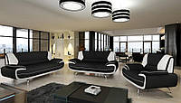 Комплект мягкой мебели 3+2+1 PALERMO