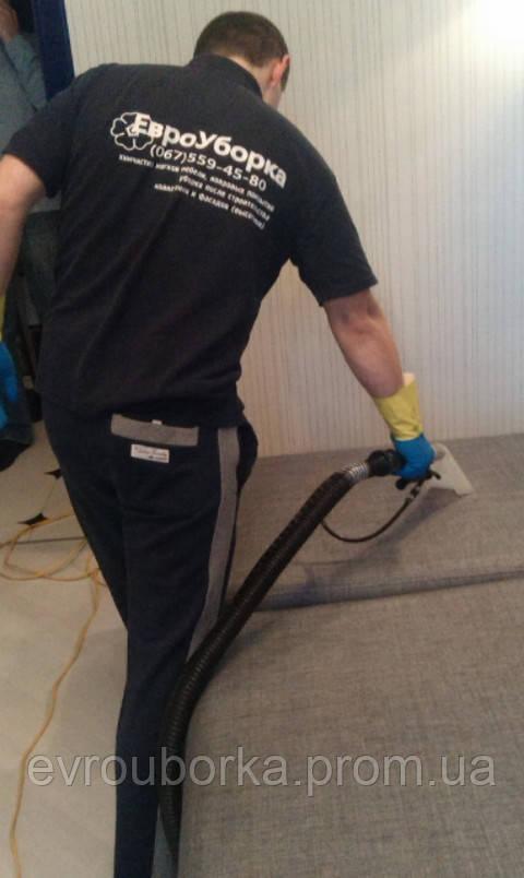 чистка мягкой мебели Коломна цены