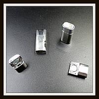 Замок магнитный сталь (5*9 мм)