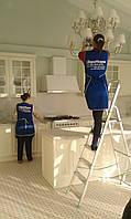 """После строительная уборка домов и коттеджей от компании """"ЕВРОУБОРКА""""  0675594580 Клининговые услуги"""