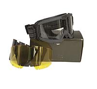 Очки тактические Brille ANSI EN 166 Mil-tec