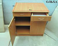 Стол кухонный 80х60 (Ольха), фото 1