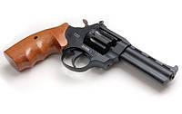 Револьвер под патрон флобера Сафари РФ 441M бук(Safari  441 М )бук