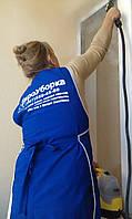 """Уборка квартир и домов с помощью парагенератора от компании """"ЕВРОУБОРКА""""  0675594580"""