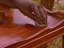 Растворители, Очистители и смывки старой краски