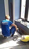 """Профессиональная уборка квартир с помощью парагенератора от компании""""ЕВРОУБОРКА"""" 0675594580"""