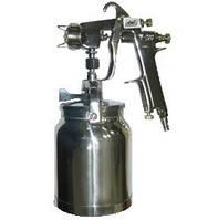 Краскопульт пневматический MP-200 HVLPII (1.3) AUARITA
