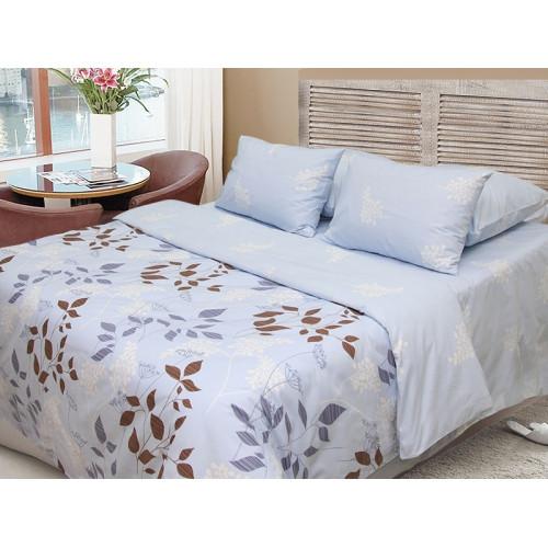 Комплект постельного белья  «Парадиз» ТЕП бязь (100% хлопок) недорого.