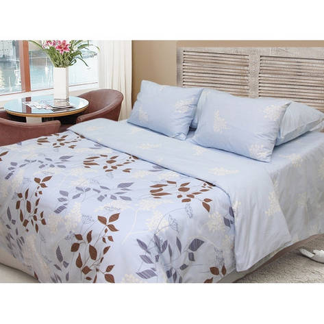 Комплект постельного белья  «Парадиз» ТЕП бязь (100% хлопок) недорого., фото 2