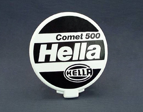 Крышка для фар Hella Comet 500 8XS 135 236-001