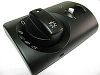 Накладка переключателя света фар Audi 4B1941531C