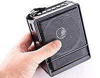 Бумбокс MP3 Колонка Радио 10 Вт NS-018 ремешок на руку
