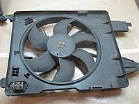 8200151464 Диффузор вентилятор радиатора Renault Megane Scenic (02-09)