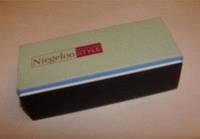 Бафик шлифовочный 4-х сторонний Niegelon 06-0577