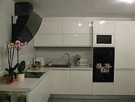 Качественная угловая кухня под заказ в Харькове, фото 1