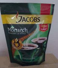 Кава JACOBS Monarch, розчинний, 250g