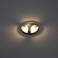 Грунтовой светодиодный светильники IP 67