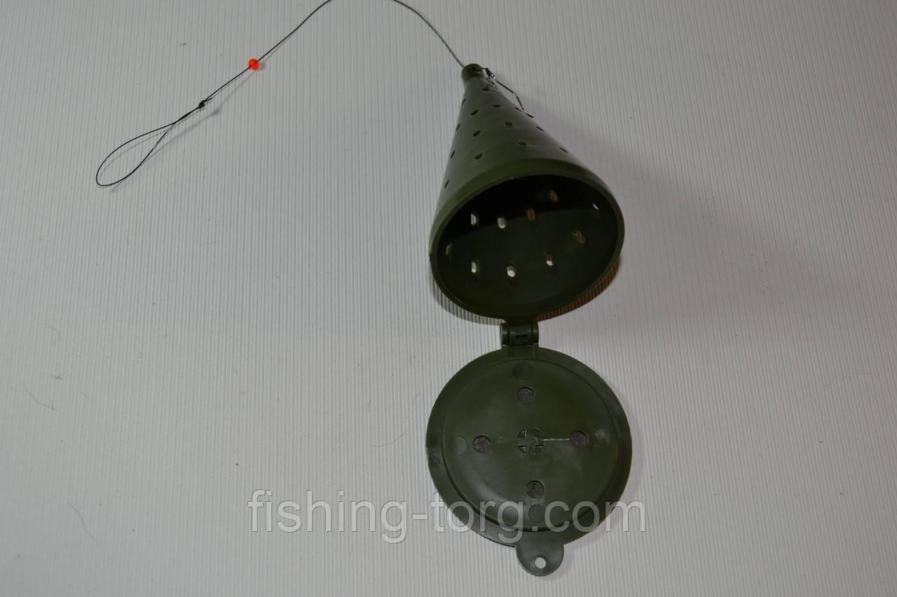 Кормушка зимняя  пластиковая качественная от АДАМС