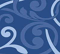 Ковер Радуга ( синий)