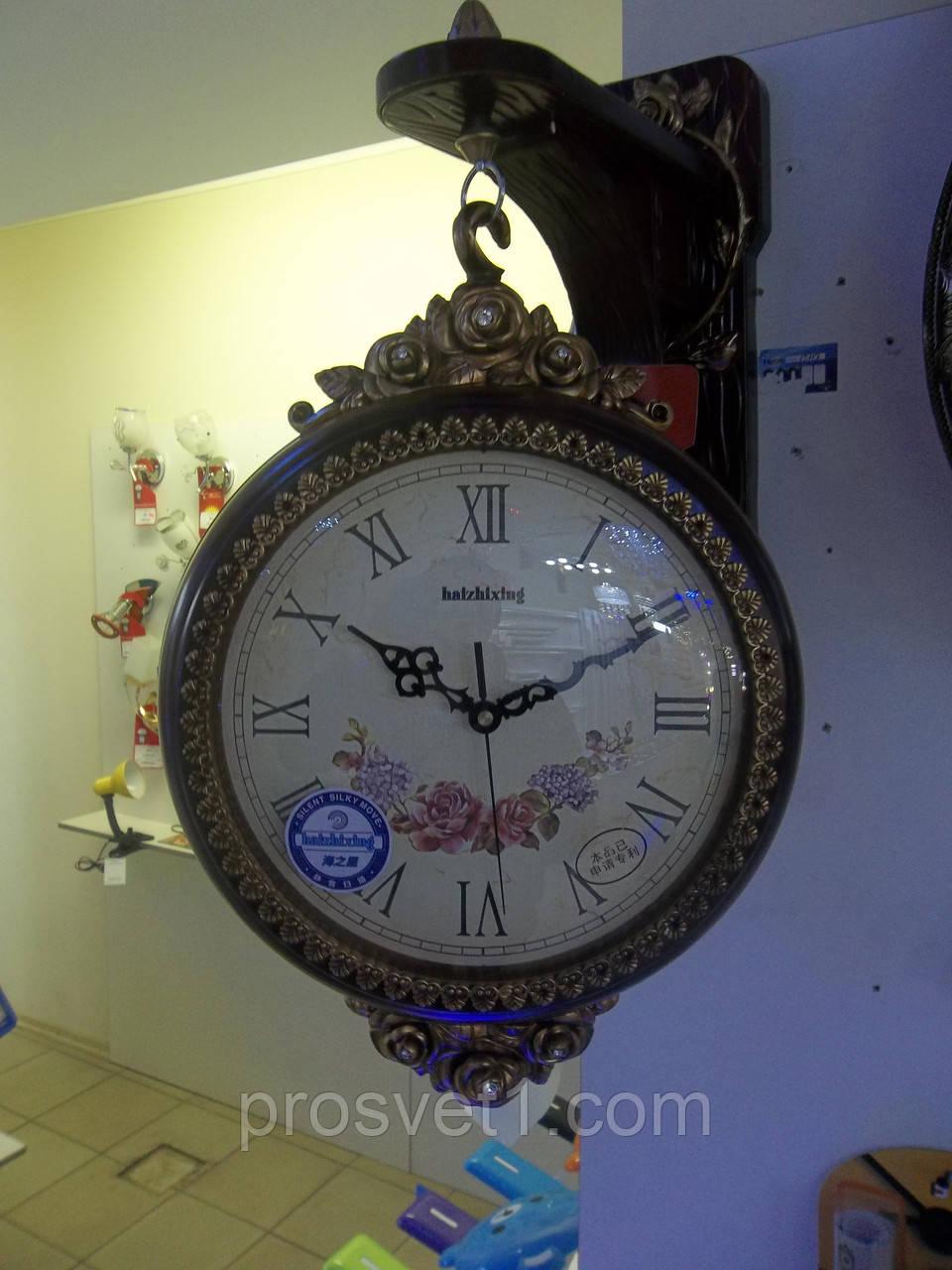 Часы в оригинальном исполнении - подвесные