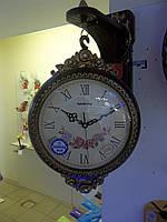 Часы в оригинальном исполнении - подвесные, фото 1