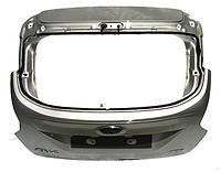 Крышка багажника форд фокус 3 хэчбек