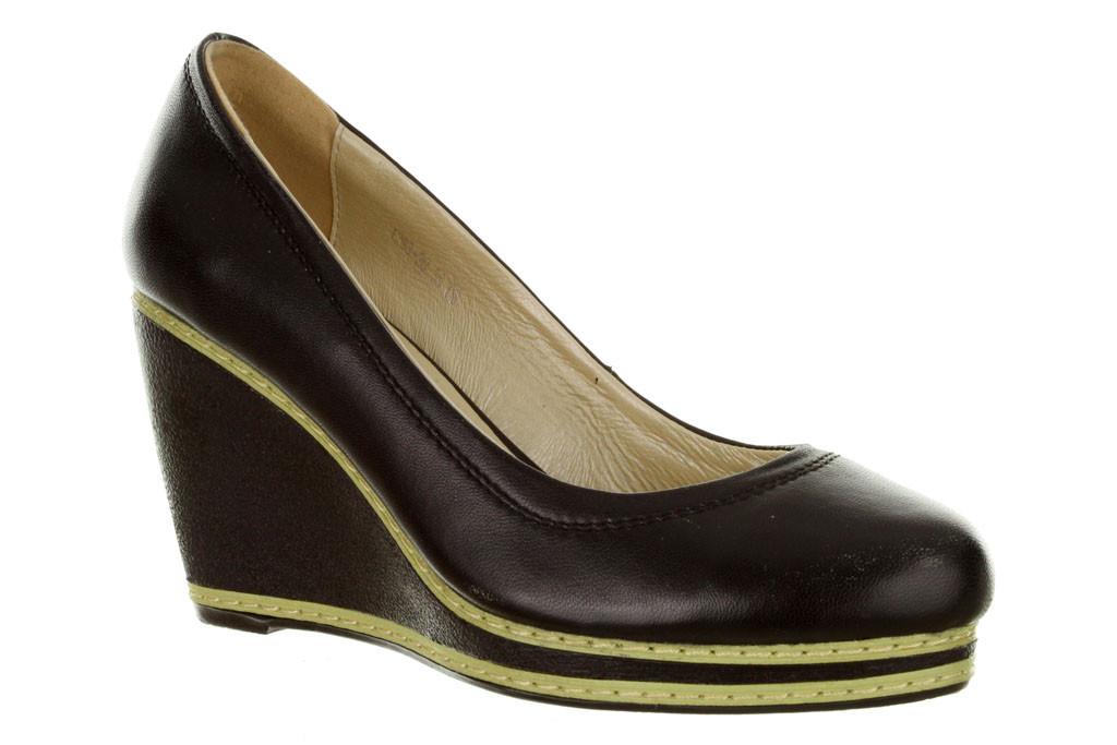 Туфли женские BERLONI 1283-20