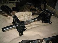 Ось балансира подвески задн. КАМАЗ с кроншт. 10т (КамАЗ). 5511-2918050