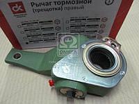 Рычаг тормозной (трещотка) RENAULT PREMIUM, MAGNUM авт. задн. левая. 14x160x350 град. . DK9276