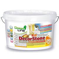 "Полипласт ""DecorStone"" короед декоративная штукатурка 25 кг"