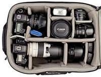 Выбираем удобный рюкзак для фотографа?