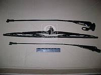 Рычаг стеклоочистителя со щеткой (покупн. МТЗ). 787.000.030