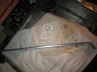 Направляющая двери боковой средняя (ГАЗ). 2705-6426110-01