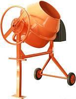 Бетономешалка Forte Orange (160 л)