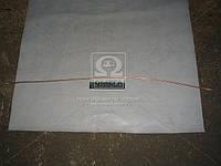 Трубка тормозная ГАЗ 3302,2705 (медь) (задн.разводка правая) L=885, М10х1,25. 3302-3506040-01