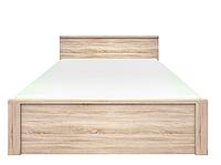 Ліжко 160 Модульна система NORTON / Нортон