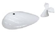 Декор керамический КИТ ETERNA 1800-6 (глянец, 24*15*6см,12*8*5,5 см)