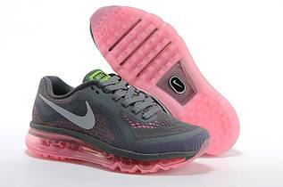 Кроссовки женские Nike Air Max 2014 / 14AMW-001 (Реплика)