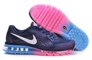 Кроссовки женские Nike Air Max 2014 / 14AMW-003 (Реплика)