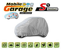 Тент автомобильный Mobile Garage размер S1 Smart Hatchback, фото 1