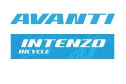 "Велосипеды Avanti, Intenzo 29"""