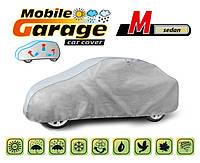 Тент автомобильный Mobile Garage размер M2 Hatchback