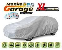 Тент для автомобиля Mobile Garage размер XL Hatchback, фото 1