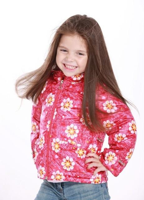 Верхняя одежда детская и подростковая оптом