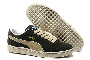 Кроссовки мужские Puma Suede / PMM-001